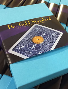 The Gold Standard - magic
