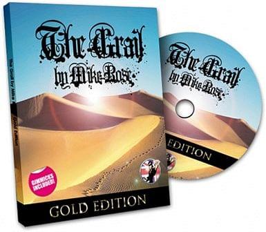 The Grail GOLD Edition - magic