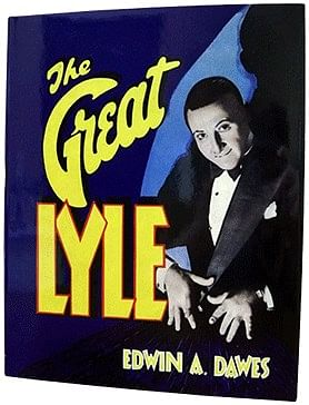 The Great Lyle - magic