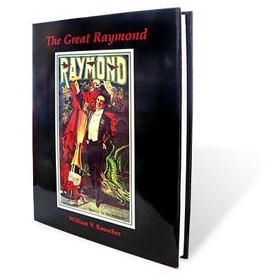 The Great Raymond - magic
