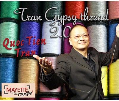 The Gypsy Thread - magic