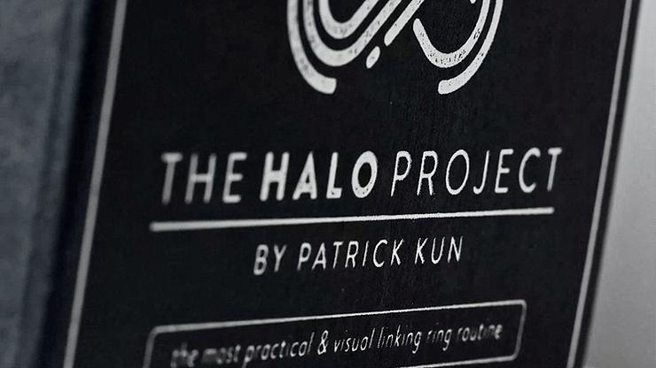 The Halo Project - magic