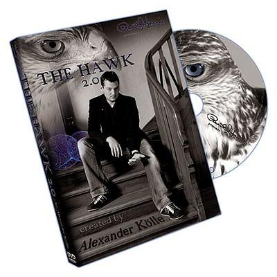 The Hawk 2.0 - magic