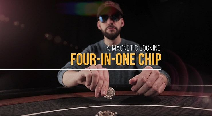 The Hold'Em Chip