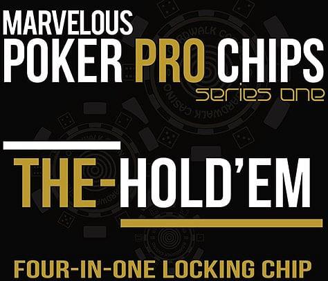 The Hold'Em Chip - magic