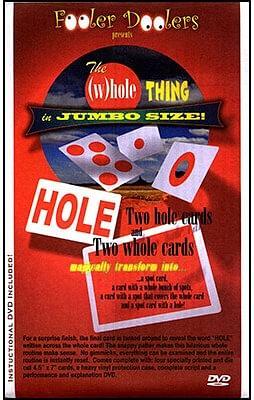 The hole Thing - magic