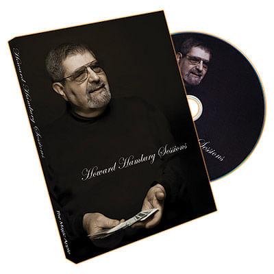 The Howard Hamburg Sessions - magic
