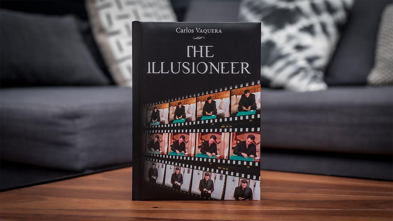 The Illusioneer - magic