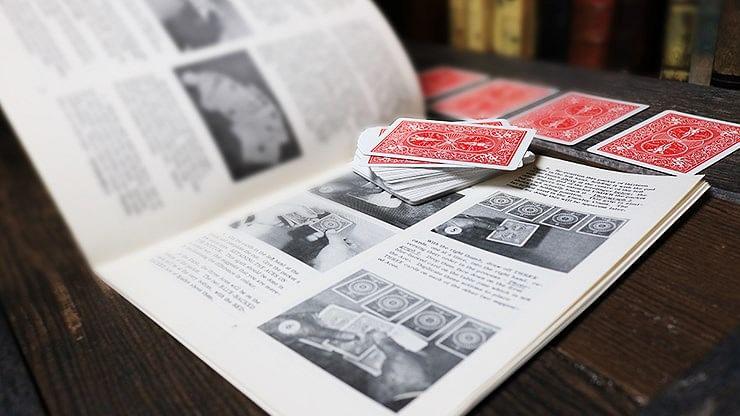 The Immaculate Card Magic of Walt Lees