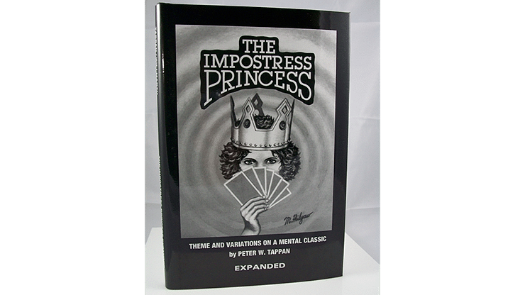 The Impostress Princess - EXPANDED