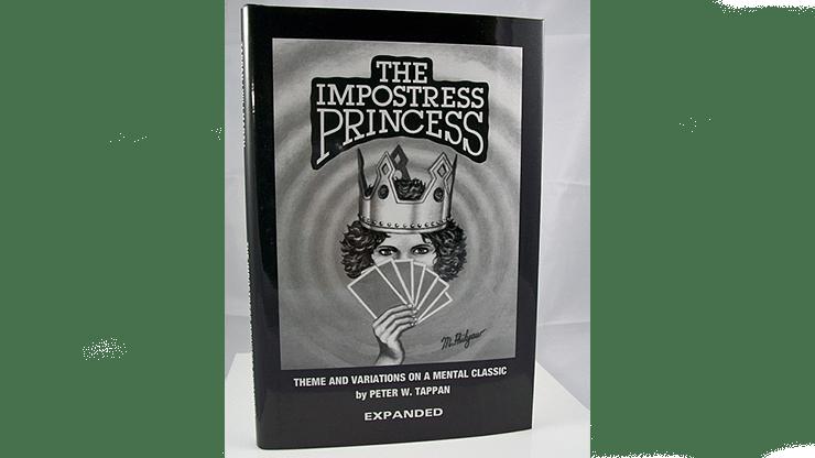 The Impostress Princess - EXPANDED - magic
