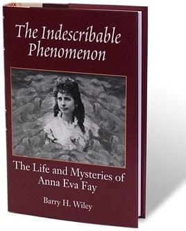 The Indescribable Phenomenon - magic