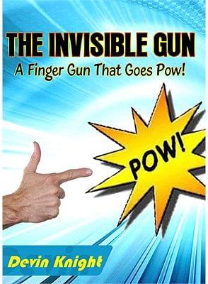 The Invisible Gun - magic