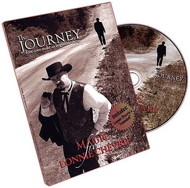 The Journey - magic