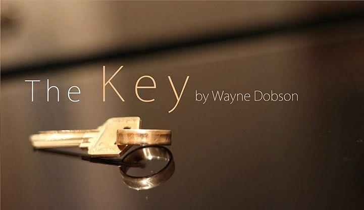 The Key - magic