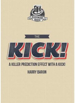 The KICK! - magic