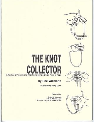 The KNOT Collector - magic