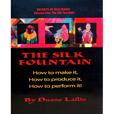 The Laflin Silk Series - magic