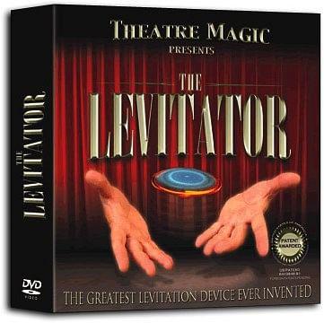 The Levitator - magic