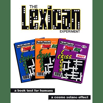 The Lexican - magic