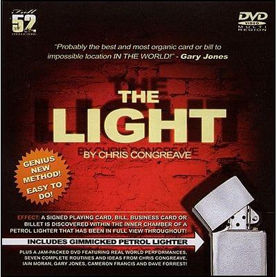 The Light - magic