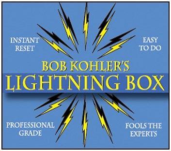 The Lightning Box - magic