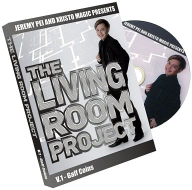 The Living Room Project - Volume 1 - magic