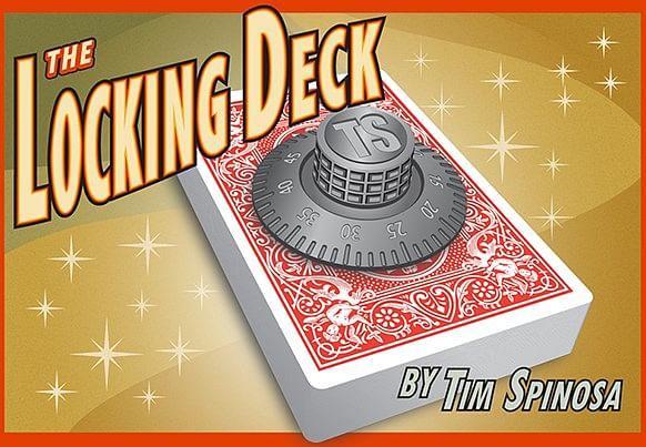 The Locking Deck - magic