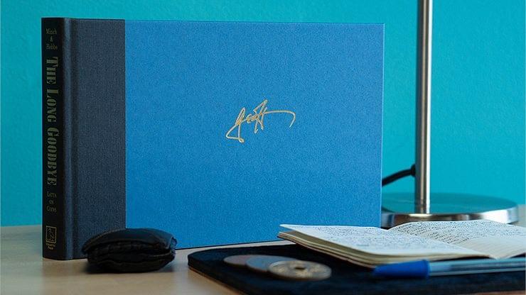 Geoff Latta: The Long Goodbye (Book + DVD)