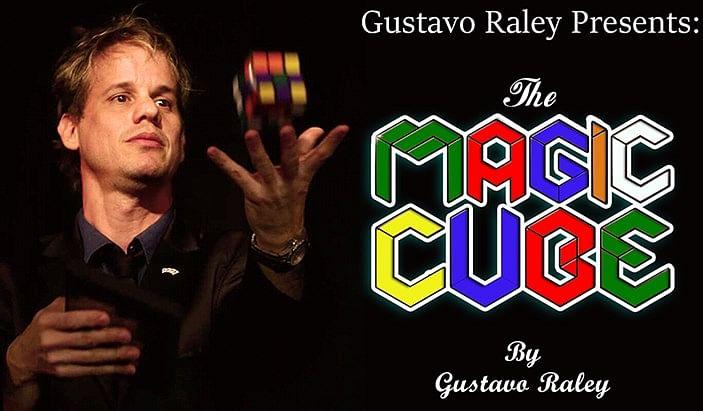 The Magic Cube - magic