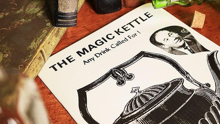 The Magic Kettle