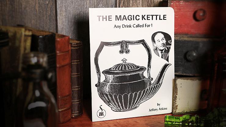 The Magic Kettle - magic