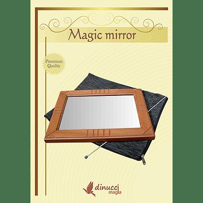The Magic Mirror - magic