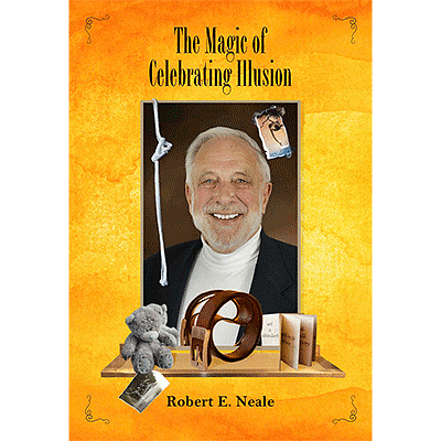 The Magic of Celebrating Illusion - magic