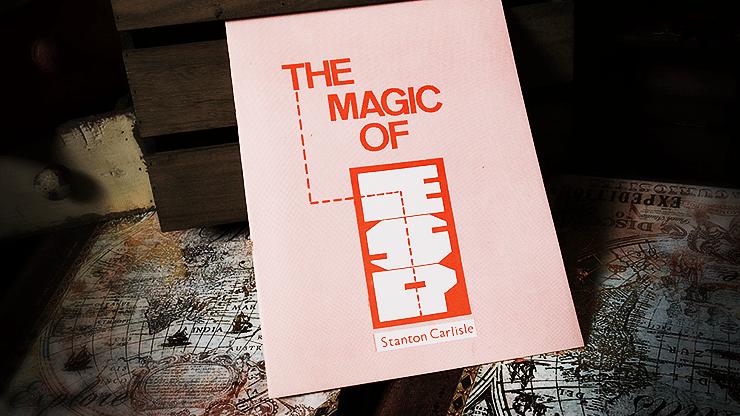 The Magic of ESP - magic