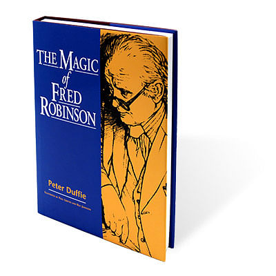 The Magic of Fred Robinson - magic