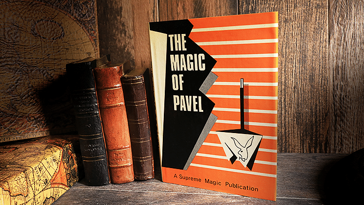 The Magic of Pavel - magic