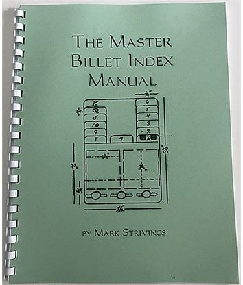 The Master Billet Index Package - magic