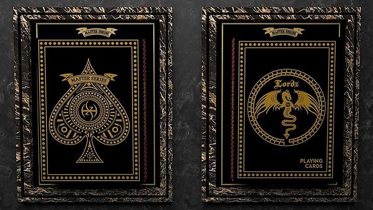 The Master Series - Lordz - magic