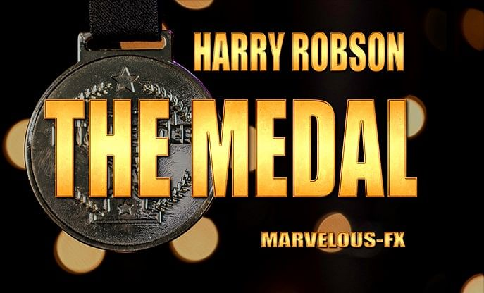 The Medal - magic