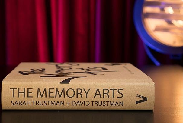 The Memory Arts