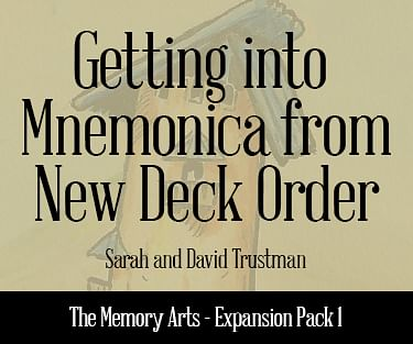 The Memory Arts - Expansion Pack 1 - magic