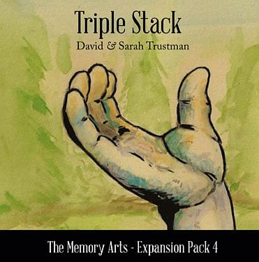 The Memory Arts - Expansion Pack 4 - magic