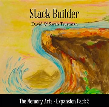 The Memory Arts - Expansion Pack 5 - magic