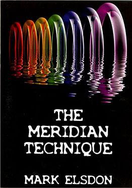 The Meridian Technique ebook - magic