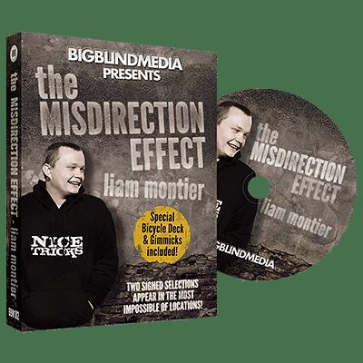 The Misdirection Effect - magic