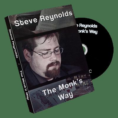The Monk's Way - magic