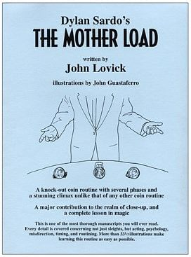 The Mother Load - magic