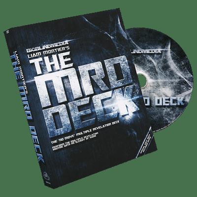 The MRD Deck - magic