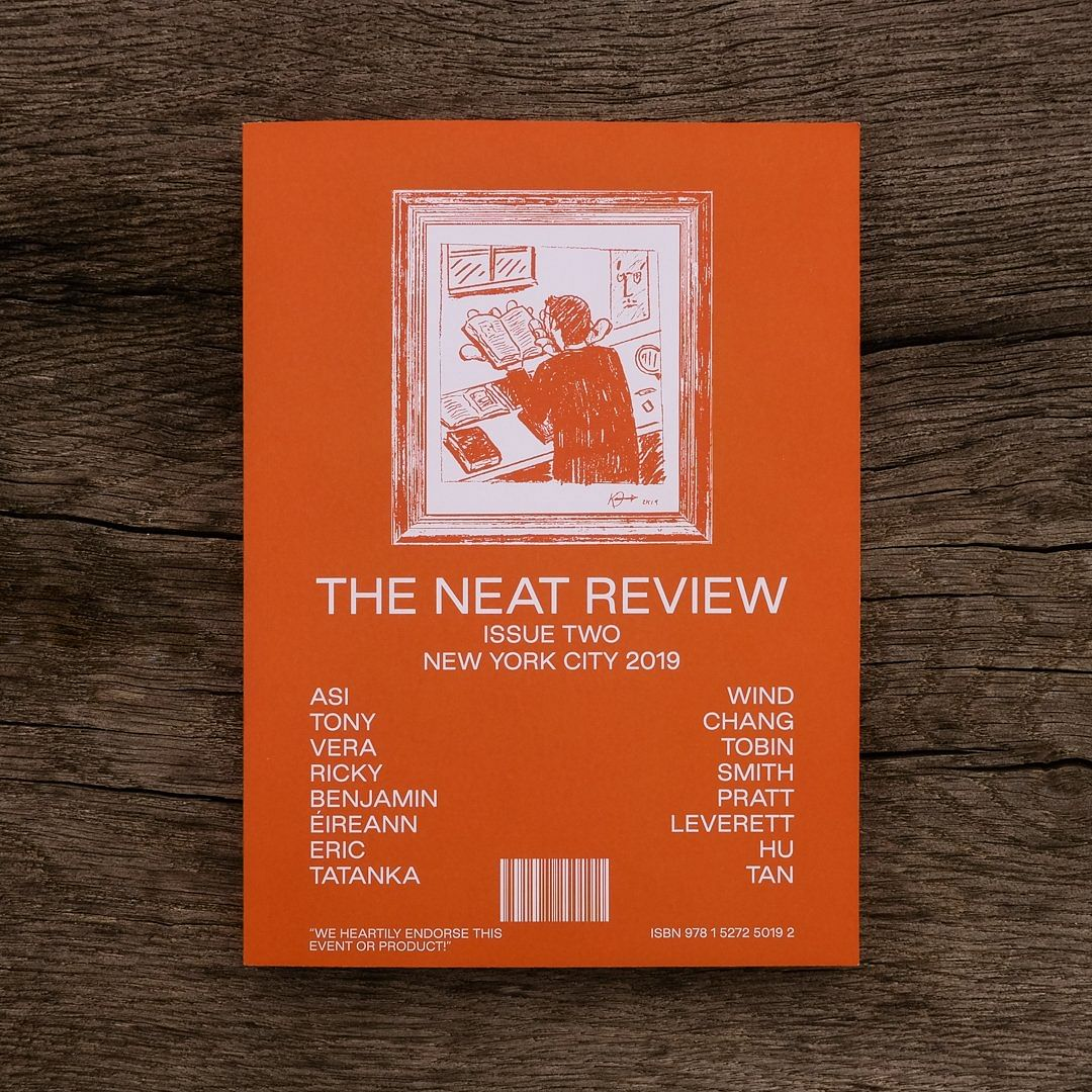 NEAT Review (Issue Two)